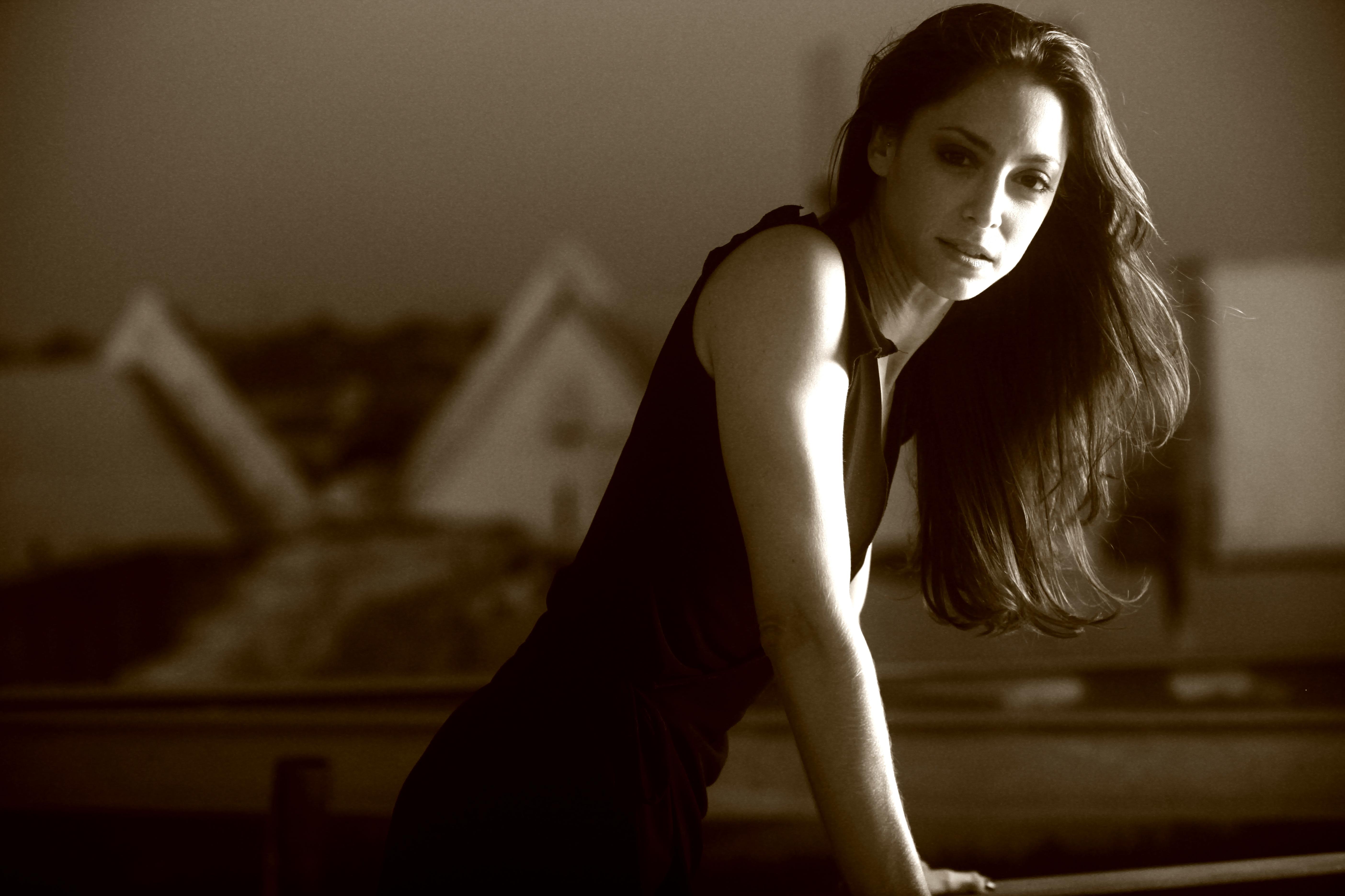 Romina Bovolini Nude Photos 6